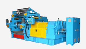 Sheet Preforming Machine