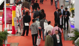 The 11th China International Rubber Technology Exhibition