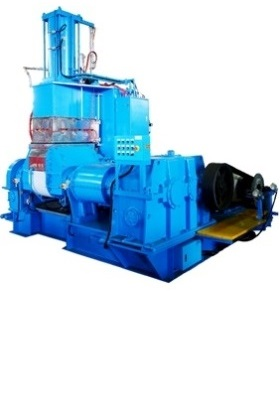 Heavy Duty Model Dispersion Kneader