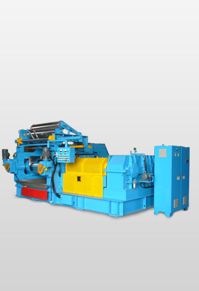 MIXING MILL / SHEETING MILL
